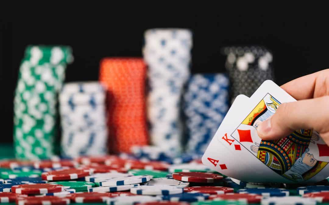 Gambling addiction: What are the signals to detect