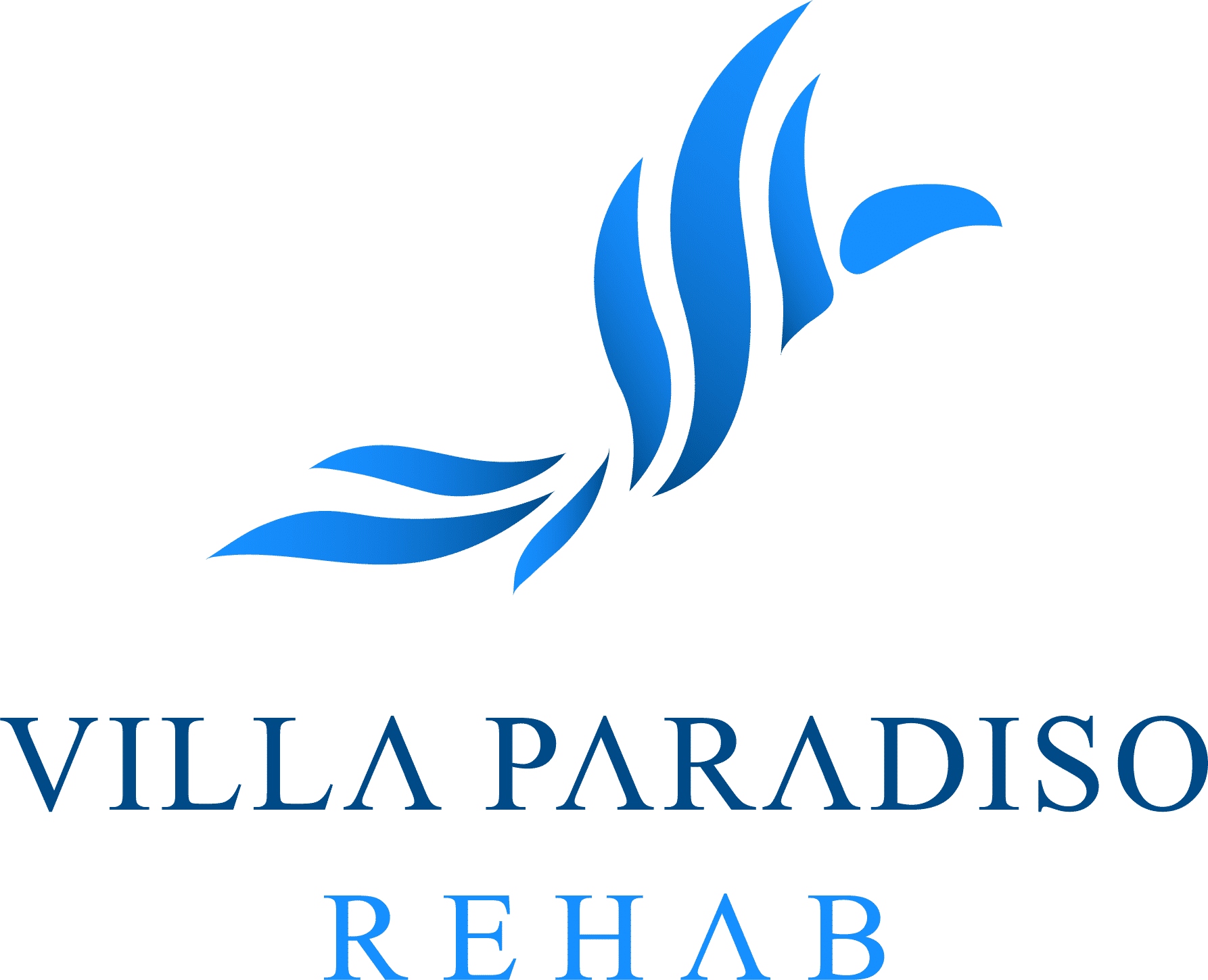 logo villa paradiso spain marbella