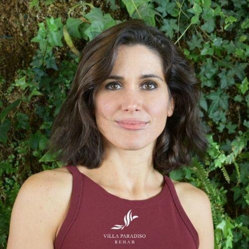 Dr. Ruth Arenas Mata