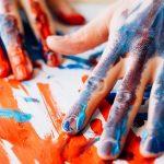 villa paradiso group art therapy