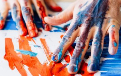 NEW: Art therapy at Villa Paradiso Group